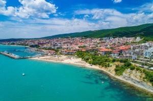 Dinevi Resort Sveti Vlas Panoramic