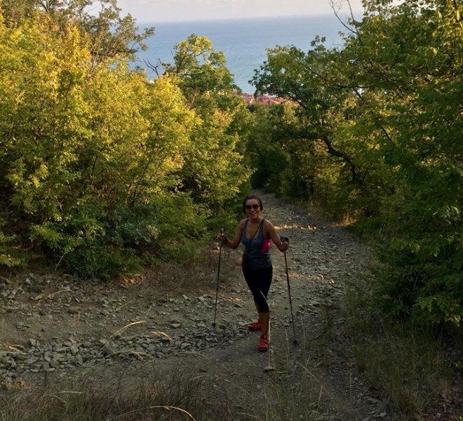 Eco Trail Saint Vlas