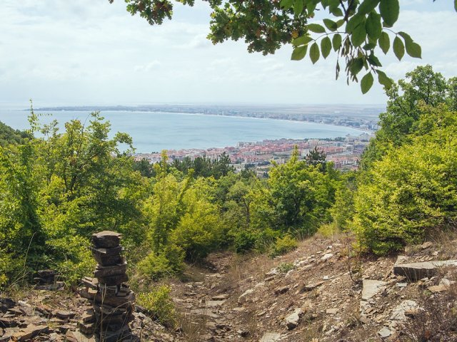View Trail Sveti Vlas