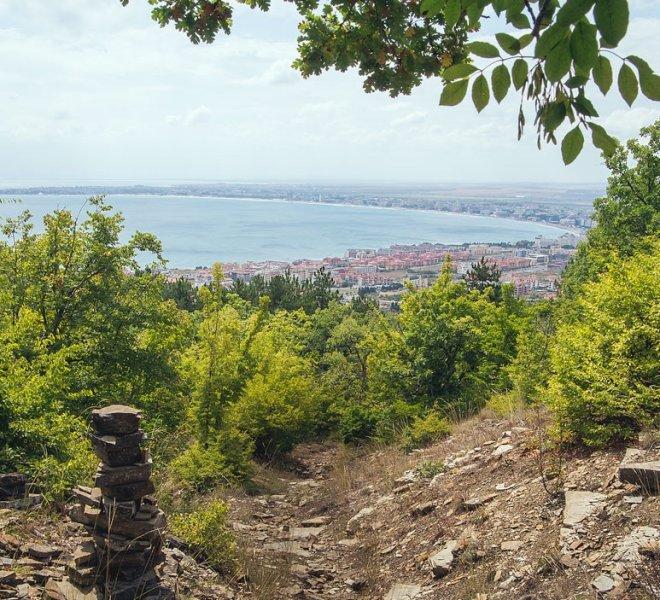 View Trail Sveti Vlas